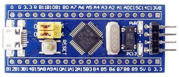 Stm32 arduino bootloader download